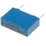 10nF/630V        R    10mm    310VAC    X2        KONDENSATOR    EPCOS