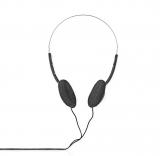 Kopfhörer HQ-HP112LW Ultraleicht 1,2m Kabel