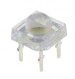 Led Superflux weiß 27lm 90mA 2.9V 120° 7.6x7.6mm
