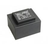 Print-Trafo                2x    6V/230V        10VA