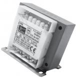 Transformator        2x12V/230V        28VA