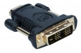 DVI Stecker auf HDMI Kupplung  Adapter