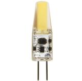 G4 12V 2,1W 210lm Led Stiftsockellampe 3000K Warmweiß