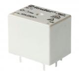 Relais  5VDC  1xUM  10A/250V   5pin   Type 36.11.9.005.4011