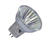 GU4    12V    10W    Halogenlampe    D35mm    36°    Osram