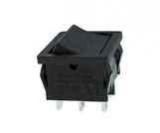 Wippschalter    2pol.EIN    EIN250V/10A    20x22mm