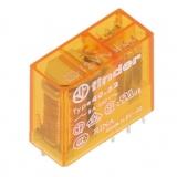 Relais    12VAC        2xUM                            8A/250V    8pol    Finder    4052