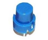 Digitaster    D-6    rund    blau