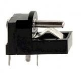 DC-Buchsen                3,5/1,3mm        printbar