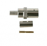 BNC-Kupplung    RG58                                crimpbar