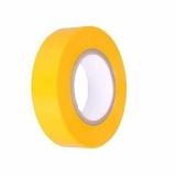 Isolierband    gelb    10m                    0,15mmx15mm    Weich-PVC