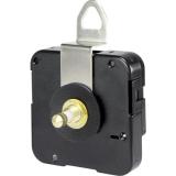 Uhrwerk Quarz bis 6mm Quarzuhrwerk Kunststoff
