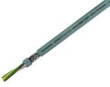 Datenleitung    10x0,14                    Leiter    flexibel    geschirmt