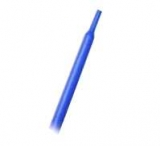 Schrumpfschl.                                                2.4-1.2/122cm        blau