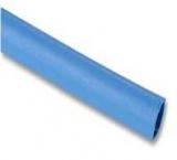 Schrumpfschl.                                                12.7-6.4/122cm    blau