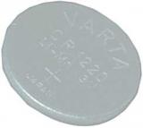 CR1220        Lithium    3V    35mAh    12,5x2,0mm