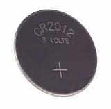 CR2012        Lithium    3V    58mAh    20,0x1,2mm