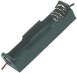 Batteriehalter    1xMignon        AA    mit    Anschlußkabel