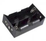 Batteriehalter    4xMono                Type    D
