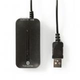 Bluetooth  Audio   Transmitter / Drahtloser Audiosender