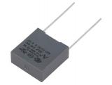 0,33uF/275Vac R 15mm MKP X2 Kondensator
