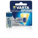 Batterie 12V 23A Alkaline Varta MN21 V23GA LRV08