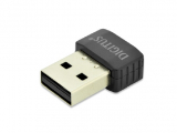 WLAN Adapter USB 2.0 300MBIT/S 2,4GHZ D-LINK