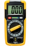 Multimeter Micrometer