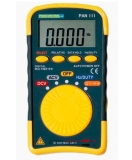 Multimeter PAN111 Pancontrol Anzeige 3999 CAT III 300 V