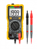 Multimeter Minimeter digital 600V