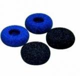 Kopfhörerschumkissen    rund2    Paar    max    18-35mm