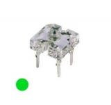 Led    superflux    grün    4                    Lumen    3,2V    20mA        100°