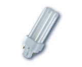 Energiesparlampe G24q-1 13W/840 900lm 4 Stift Osram