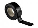 Isolierband Gewebe 10m 19mm schwarz