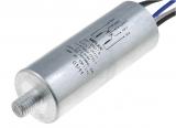 Netzfilter 5A 250VAC Ø35.5 x 68mm 5polig mit Kabel