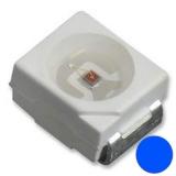 LED SMD blau PLCC2 2x1.4mm 20mA 3.5V 280-530mcd