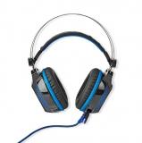 Headset mit USB-Anschluss ANC (Active Noise Cancelling) Logitech
