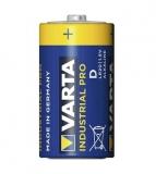 Batterie D Varta Industrial 16500mAh LR20