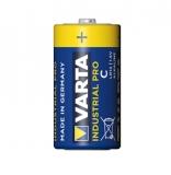 Batterie C Varta Industrial 7800mAh LR14