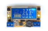 StepDown Modul 2-20VDC 3A mit LCD-Anzeige