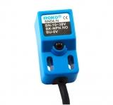 Induktiver Näherungsschalter NPN 10-30V 300mA
