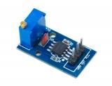 Taktgebermodul NE555 20Hz-20KHz 3-5VDC