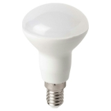E14 230V 5W/40W Reflektor 470lm LED DM50mm dimmbar