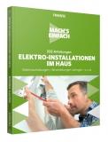 Elektro Installationen im Haus Franzis Verlag
