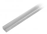 Kühlprofil für LED-Strips 10,4mm innen x 7mm 1Meter