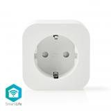 WLAN Zwischenstecker 16A Nedis® SmartLife,Amazon Alexa und Google Home