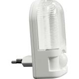 Nachtlicht LED Dämmerungsautomatik und Bewegungsmelder
