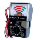 Batterietester Analog mit Meßleitungen AA,AAA,C,D, 1.5V 6V 9V 12V 22.5V