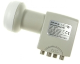 LNB Quad 40mm Digital/ Analog switch Polytron OSP