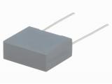 0,12uF/600VAC/1000VDC R22,5mm Polypropylen Kondensator